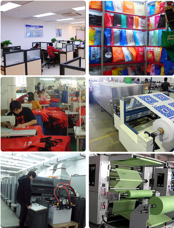 Env New Products 2015 Alibaba China High Quality recyclable cotton bag