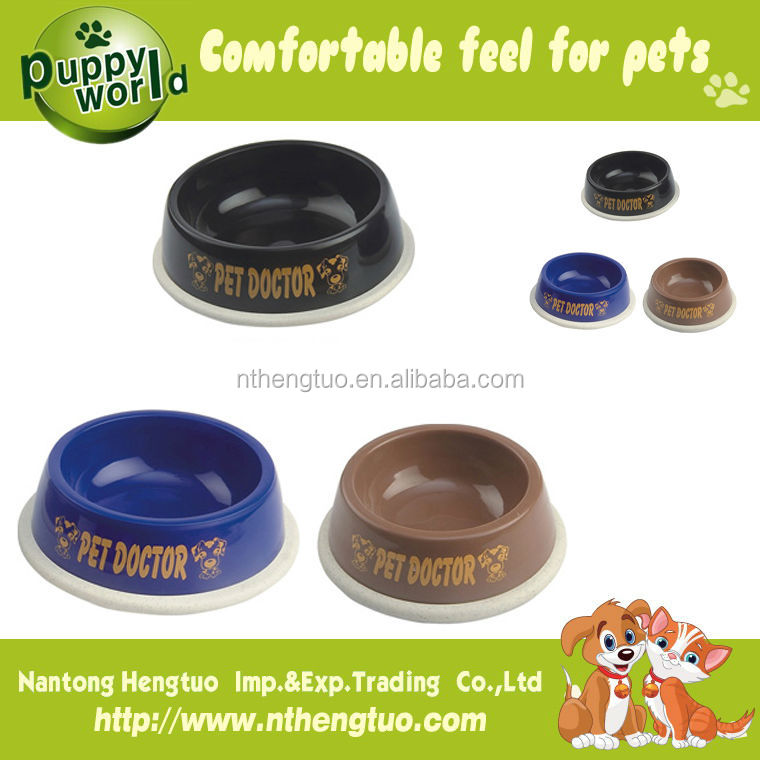 Hot Sale Dog Feeder Pet Bowl /factory sell dog bowls for long eared dogs