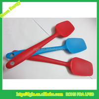 Amazon Best Selling wholesale personalized silicone spatula