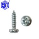 Nice price Self Tapping M3.5*13 Cross recessed pan head screw for machine