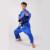 국가 Patents White Blue Ijf 승인 Blue Training 유도 Gi Uniform