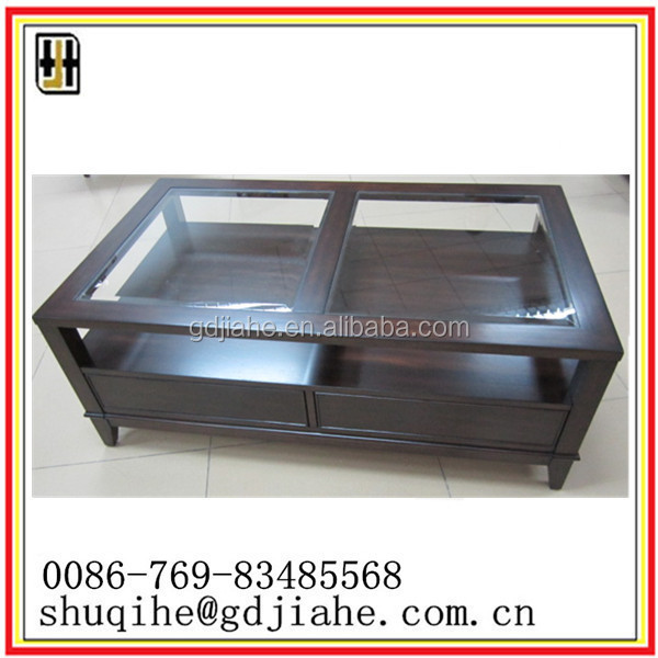 New Design Mdf China Supplier Tea Table
