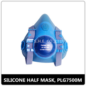 Fashion Design Anti Gas Mask and Safety Gas Mask