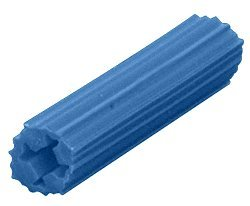 # 14-16 Conical Plastic Screw Anchors Box of 100