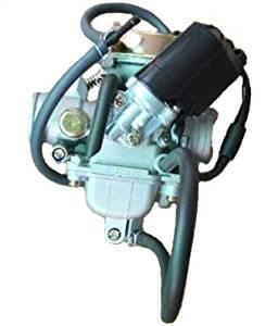 Carb Carburetor 26mm GY6 Scooter 150cc Aimex Jackel Howhit Giovanni Tank Olink Roketa Sunl Baja Kazuma Jonway