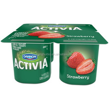 Food Grade FCC Standard Calcium lactate for Strawberry Yogurt