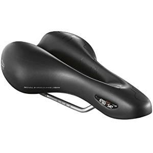 2014 Selle Royal Premium Ellipse Athletic Saddle