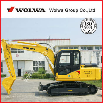 Used Excavator For Sale Canada Import Mini Excavator Excavation
