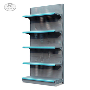 Grocery Store Display Racks /Shelves For Convenience Store Supermarket Shelf