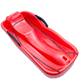 With Brake Durable Ski and Sand Skiing Snow Sleds for Adults and Children