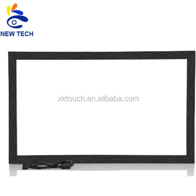 43 Inch Infrared Touch Screen Overlay Free Driver For Windows,Android,Linux  - Buy Infrared Touch,43 Inch Infrared Touch,Touch Screen Overlay Product