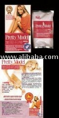 PRETTY MODEL WHITENING & SLIMMING CAPSULES