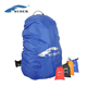 Custom OEM Service Ultralight Foldable Outdoor Camping Hiking Mountain Rucksack Waterproof School Bag Backpack Rain Cover