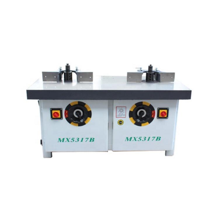 Máy phay khuôn trục chính MX5317B cho máy phay gỗ
