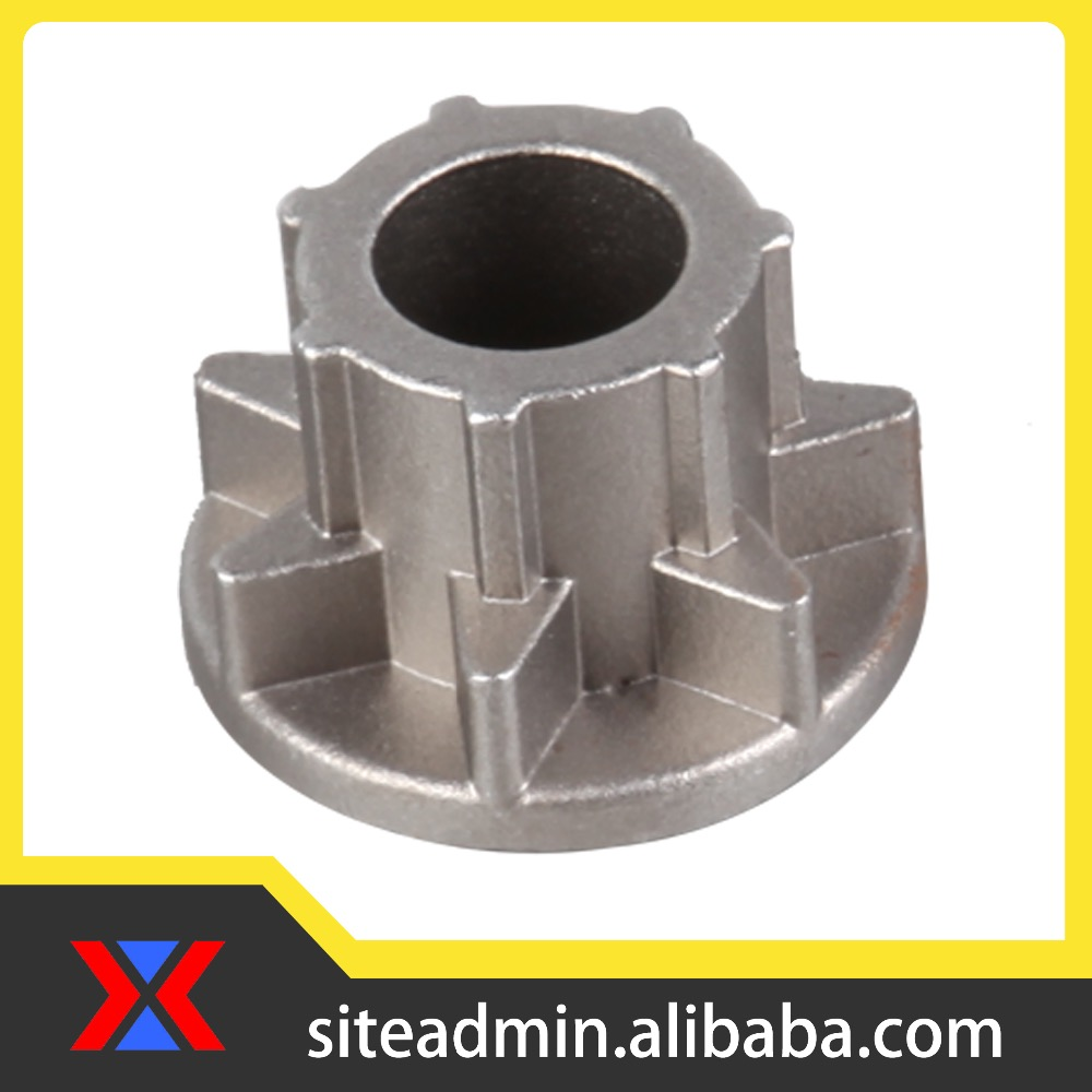 high quality precision casting small metal parts part for clamping manufacturing