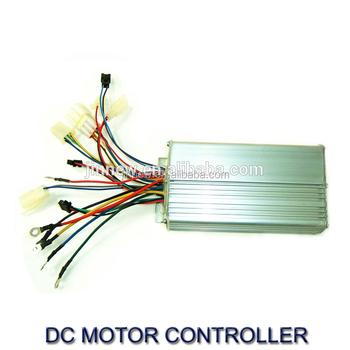 Custom Logo Brushless Motor Controller 36v 250w With Long Service Life -  Buy Brushless Motor Controller 36v 250w,Brushless Motor Controller 36v