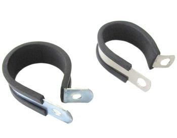 Fijo de acero inoxidable 304 abrazadera para tubos tama o - Abrazaderas para tubos ...