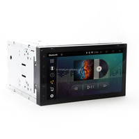 Factory supply universal android car dvd player with GPS/3G/WIFI/SWC/Mirror Link