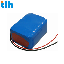 rechargeable 18V 4400mAh li-ion battery pack