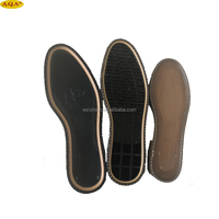 China factory low price rubber sole shoes with great quality