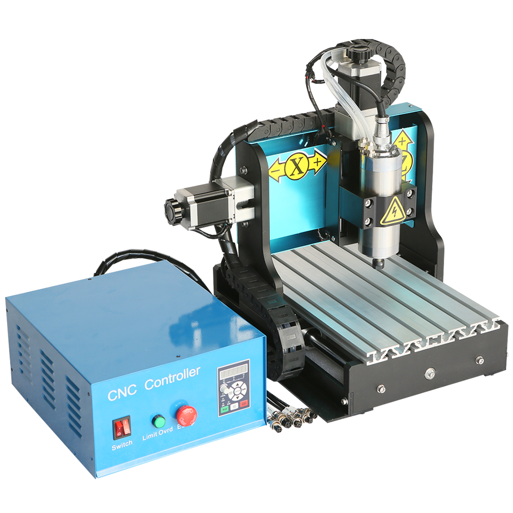 China manufacturer 3020 homehold cnc pcb prototype machine