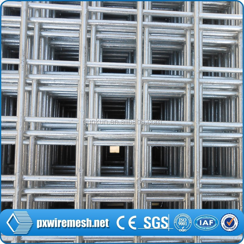 alibaba china market 1/2-inch welded wire mesh fence