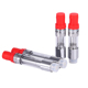 1ml vape cartridge 510 refillable atomizer Adjustable Top Airflow Holes ceramic coil atomizer