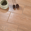 matte surface wood look ceramic floor tile porcelain made in china 915603