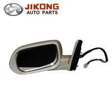 Auto body parts outside rear view mirror for byd f6