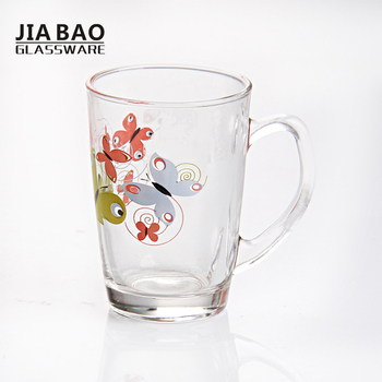 8oz Printed Glass Mug For Coffeeglass Irish Coffee Mugsplain White Coffee Mugs For Printing Gb094208 Dr 071 Buy Heart Shape Coffee Mugglass Irish