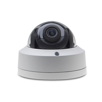 In stock 4K HIK Camera 8MP IP Dome Camera DS-2CD2185FWD-I Free Shipping