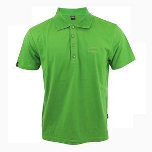 bangladesh cotton shirt wholesale mens mandarin collar double mercerized cotton poloshirt for men street causal wear