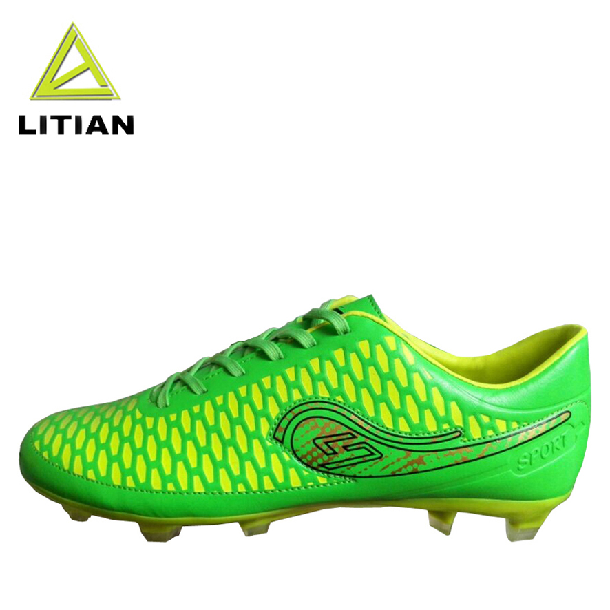 819466d88118 HOT SALE 2018 Soccer Shoes new arrival High quality make your own football  boots