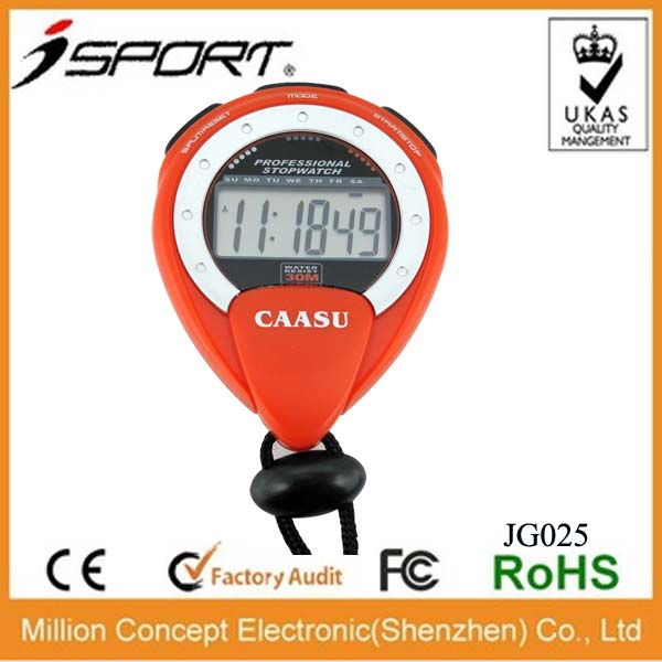 topselling daily alarm sports coach digital timer JG 025