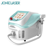 808nm and 755 nm high performance portable diode laser 808nm hair removal machine