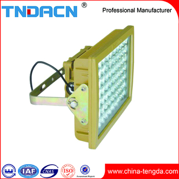 CCD97 China High Quality Outdoor Indoor IP65 50-150W 220V CCC CQC Explosion-proof Maintenance-free LED Lights
