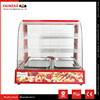 CHINZAO Fake Food Display /Food Display Warmer Case ZSG-50-3