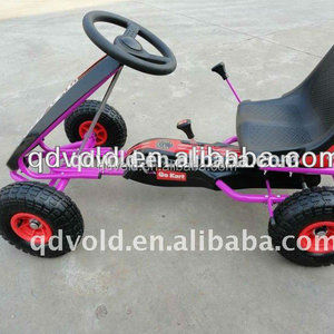 cool boy pedal go karts/outdoor pedal go karts/4 wheel bike