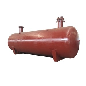25cubic meters lpg cylinder filling tank 25m3 underground lpg storage tank for India