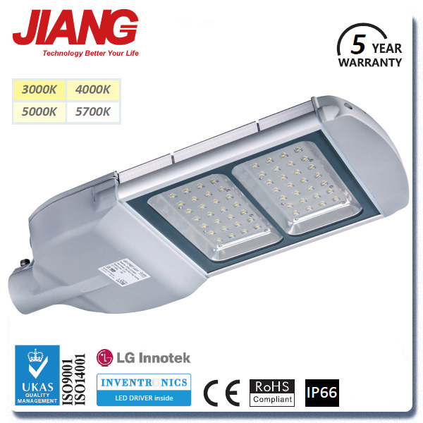 Aluminium HP 24 LED Auto Lamp With LG LED Source 5 Years Warranty Meanwell Driver UKAS CE ROHS TUV IP66 Rate Approved