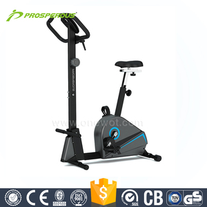 Body Building Equipment Mini Gym Stationary Indoor Bike Trainer for Home Fitness
