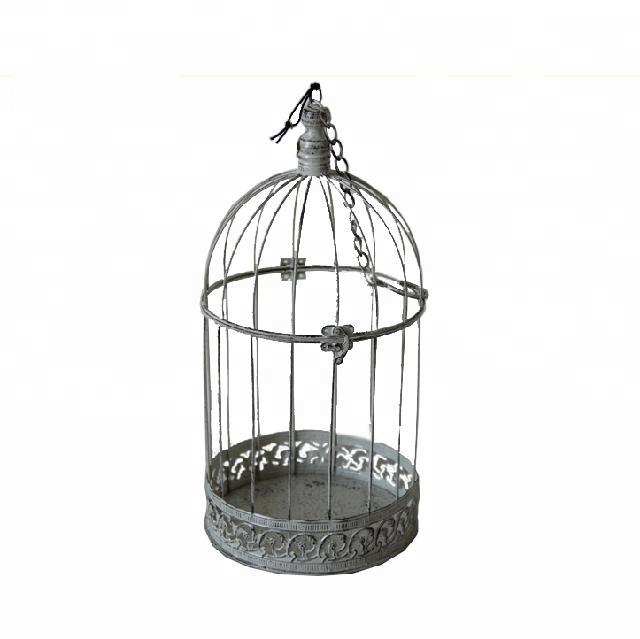 Decorative Antique Pet Bird Cage