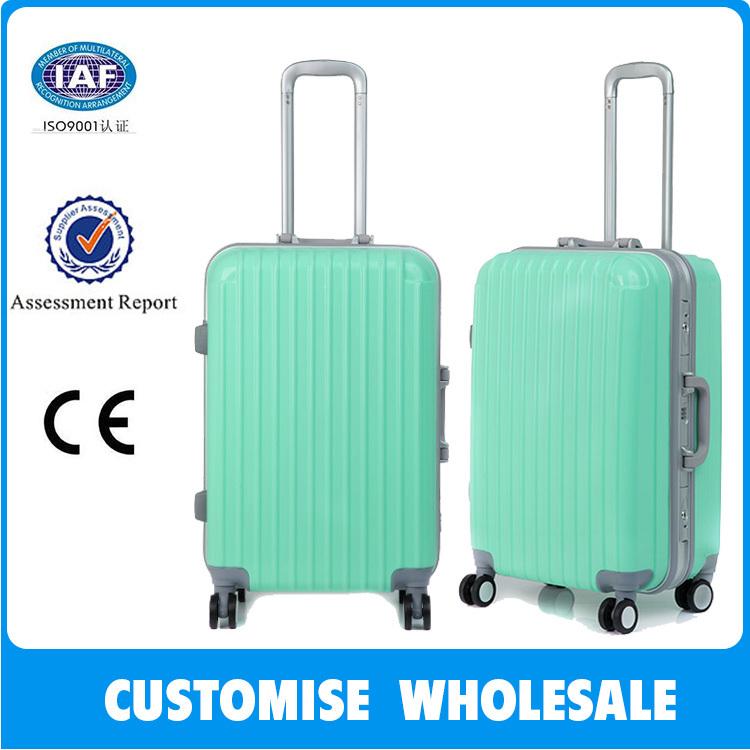 American Brand Aluminium Frame Luggage - Buy Luggage Tag,American ...