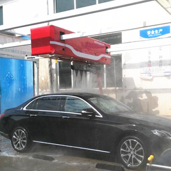 4 dryers electrical hand car washing machine
