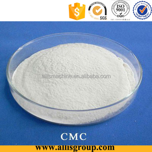 Factory supply cmc chemical for mining grade