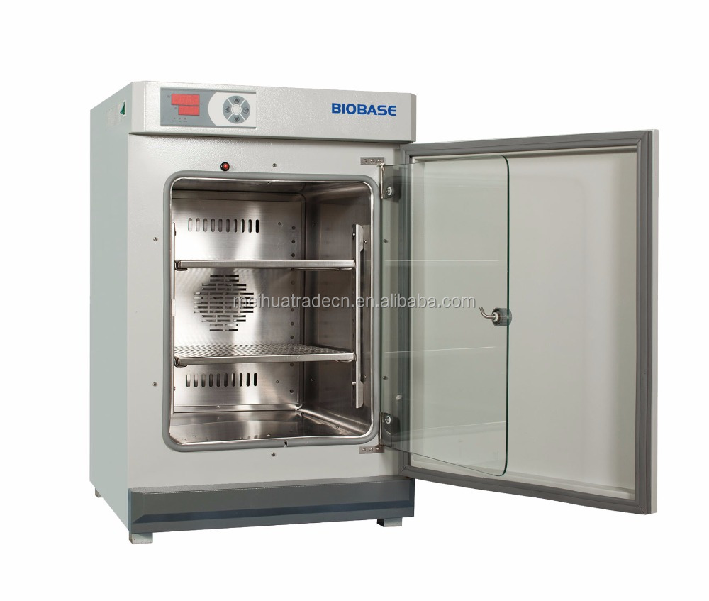 Constant-Temperature Incubator/The toughened-glass inner door is convenient to observe chamber condition
