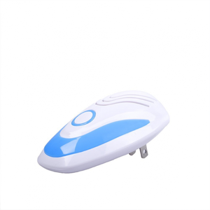 Pest Control Machine Trap Pest reject mole Repeller Electronic Ultrasonic Drive Bug Rat Mosquito Killer Summer Room Repellent