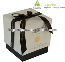 Brand pandora jewelry boxes/top quality ring boxes