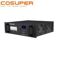 rack mount type 24v 48vdc 110v ac inverter 5000w 5000w single phase