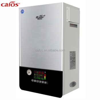 14kw Wall Hung Easy Installation Electric Central Heating Boilers ...